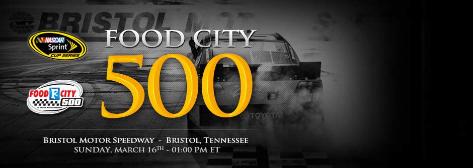 NASCAR Sprint Cup Series, Food City 500