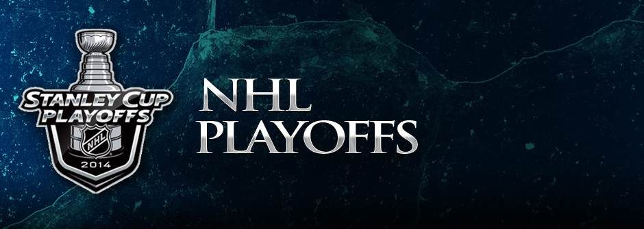 2014 NHL Stanley Cup Playoffs