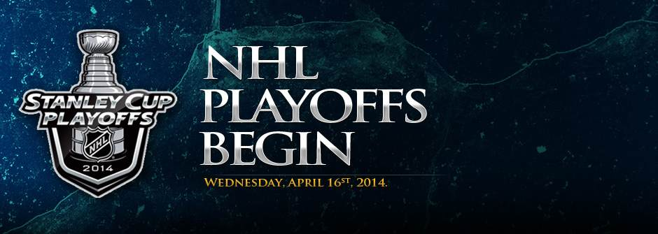 2014 Stanley Cup NHL Playoffs