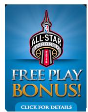 NBA All-Star Game Week Promo