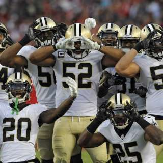 NFL Betting Odds To Win The NFC South