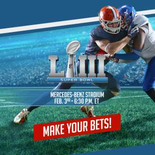 Super Bowl 53 ATS Betting