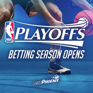 NBA Series Odds