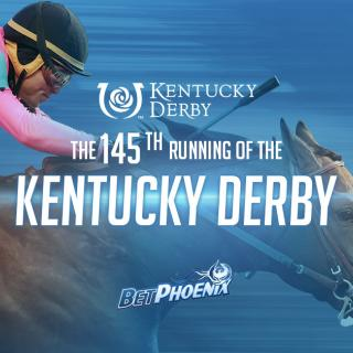 2019 Kentucky Derby Betting Odds