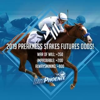 2019 Preakness Stakes