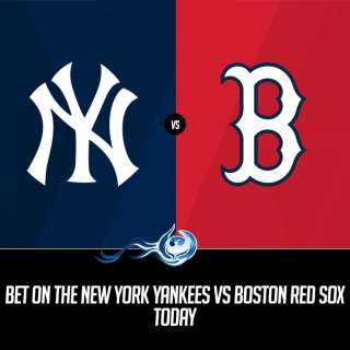 Bet on Yankees vs. Red Sox today
