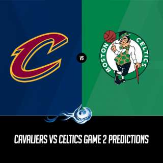 NBA Eastern Conference Playoffs 2017 Game 2 Predictions: Cleveland Cavaliers vs Boston Celtics