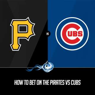 Bet on Pirates vs. Cubs