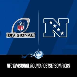 NFC Divisional Round Postseason Picks