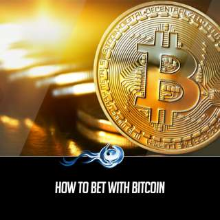 How To Bet With Bitcoin