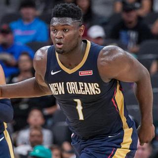 Bucks vs. Pelicans 2/4/2020