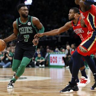 Celtics vs. Wizards NBA Betting Lines and Free Pick