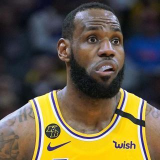 Los Angeles Lakers vs. Denver Nuggets 2/12/2020