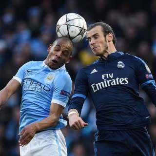 Real Madrid vs Manchester City