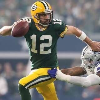 2018 NFL Week 1 Betting Predictions
