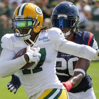 Best 3 Bets For NFL Week 1 2019