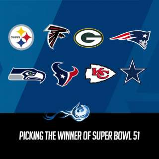 Picking The Winner Of Super Bowl 51