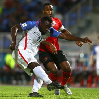 CONCACAF Gold Cup Betting: United States vs Trinidad and Tobago
