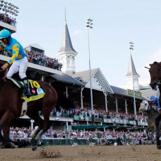 Road To Kentucky Derby 2020