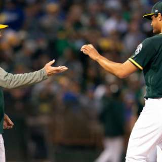 Los Angeles Dodgers vs. Oakland Athletics Betting Lines Analysis & Preview