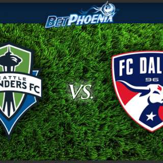 Seattle Vs Dallas MLS