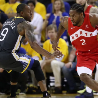 NBA Finals Game 5 Betting Preview: Raptors Favorites Vs Current Champs