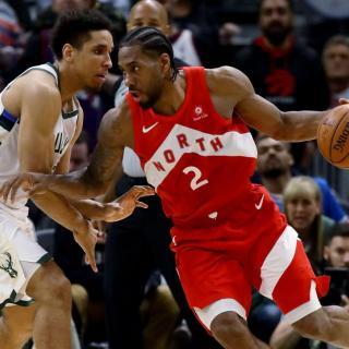 NBA Playoffs Betting: Raptors Are Favorites, Bucks Still Dangerous