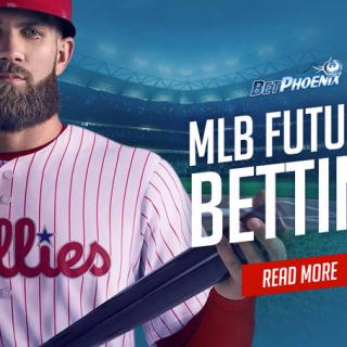 2019 World Series Futures