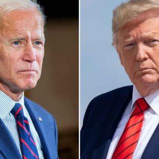 Trump vs Biden 2020 US Presidential Elections Betting Odds