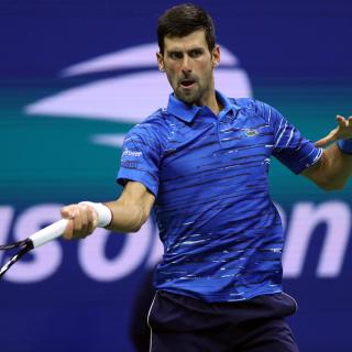 US Open 2020 Betting Odds