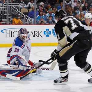 NHL Betting: NY Rangers vs Pittsburgh Penguins
