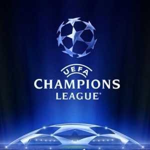 UEFA Champions League Quarterfinals Second Leg Of Games