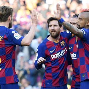 2020 barcelona vs napoli uefa champions league