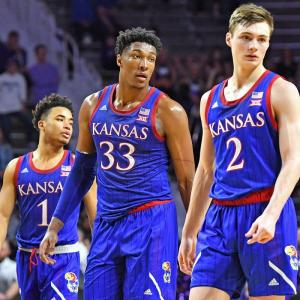 2020 college basketball conference tournament top picks