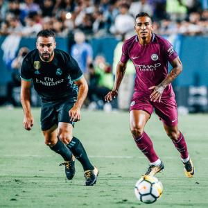 manchester city vs real madrid 2020 champions league