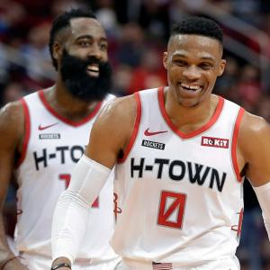 2020 Rockets vs. Thunder Odds and Pick
