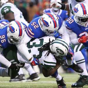 Week 2 NFL Betting Preview, Pick and Prediction, Jets vs Bills