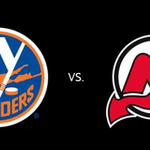 NHL Weekend Picks: Islanders vs Devils