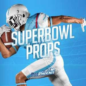 Super Bowl 53 Props