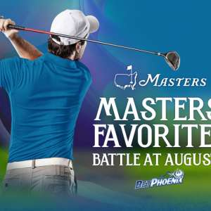 2019 Masters Tournament - BetPhoenix Online Sportsbook