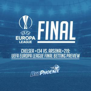 2019 UEFA Europa League Final