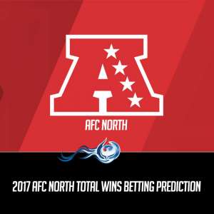 AFC North Predictions 2017