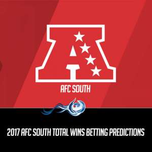 AFC South Predictions 2017