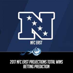 NFC East Predictions 2017