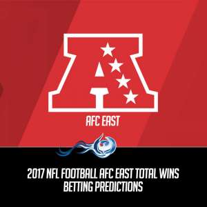 AFC East Predictions 2017