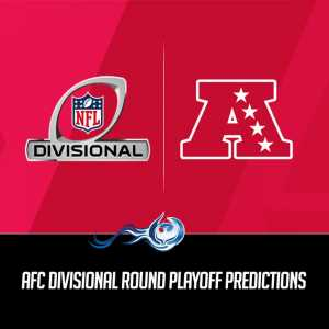 AFC Divisional Round Playoff Predictions