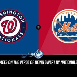 Mets vs Nationals Game 3 Prediction 2017