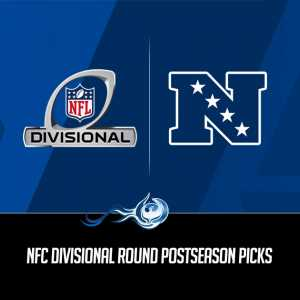 NFC Divisional Round Postseason Picks