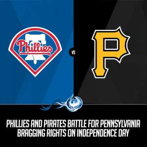 Phillies vs Pirates Pick