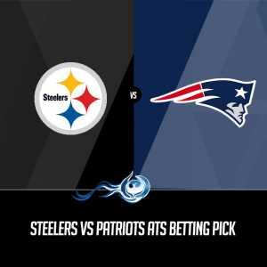 Steelers Vs Patriots ATS Betting Pick